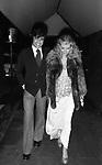 LITTLE TONY CON CHRISTA LINDER<br /> SERATA JACKIE O' ROMA 1977
