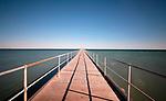 Jetty, Port Germein, South Australia