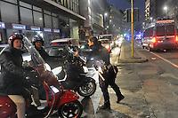 - Milan, local police <br /> <br /> - Milano, polizia locale
