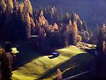 Oesterreich, Herbststimmung im Salzburger Land | Austria, autumn at Salzburger Land