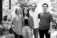 Rinzler Family 7/14/20