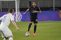 Emre Can (Deutschland Germany) - 25.03.2021: WM-Qualifikationsspiel Deutschland gegen Island, Schauinsland Arena Duisburg