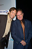 """Robin Williams and David Duchovny ..at the """"House of D"""" movie screening at the Tribeca Film Festival on May 7, 2004 in New YOrk City. ..Photo by Robin Platzer, Twin Images"""