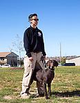 TSA K9 Training