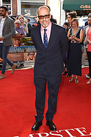 "writer, Rob Festinger<br /> at the ""Hampstead"" premiere, Everyman Hampstead cinema, London. <br /> <br /> <br /> ©Ash Knotek  D3280  14/06/2017"