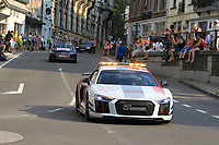 SAFETY CAR TOTAL 24 HOURS OF SPA