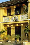 Vietnam - Hoi An Architecture