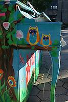 Sing For Hope 2015<br /> #SFHPianos<br /> Artist:Laura Alvarez, Owen Dolen Golden Age Center