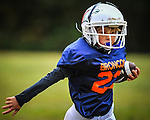 Bryant Youth Football 2015