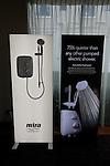 Mira Elite Shower Launch