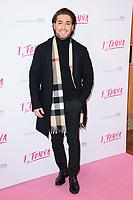 "Cem Cetinay<br /> arriving for the ""I, Tonya"" premiere at the Curzon Mayfair, London<br /> <br /> <br /> ©Ash Knotek  D3377  15/02/2018"
