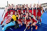 Hockey - South Island Secondary Schools Premiership 2020