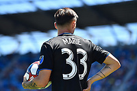 SAN JOSE, CA - JUNE 8: Paul Marie #33 during a game between FC Dallas and San Jose Earthquakes at Avaya Stadium on June 8, 2019 in San Jose, California.