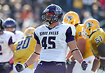 University of Sioux Falls at Augustana College Football