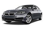BMW 5-Series 528i Sedan 2014