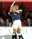 12/05/2007       Copyright Pic: James Stewart.File Name : sct_jspa06_falkirk_v_dundee_utd.ALAN GOW CELEBRATES AFTER HE SCORES FALKIRK'S SECOND....James Stewart Photo Agency 19 Carronlea Drive, Falkirk. FK2 8DN      Vat Reg No. 607 6932 25.Office     : +44 (0)1324 570906     .Mobile   : +44 (0)7721 416997.Fax         : +44 (0)1324 570906.E-mail  :  jim@jspa.co.uk.If you require further information then contact Jim Stewart on any of the numbers above.........