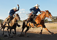 Hill Country Fair Association Summer Classic Ranch Rodeo