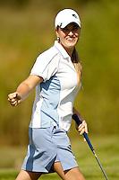 SAN ANTONIO, TX - SEPTEMBER 22, 2008: The UTSA24 Golf outing at Briggs Ranch Golf Club. (Photo by Jeff Huehn)