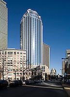 111 Huntington Avenue, Boston, MA (CBT = architect)