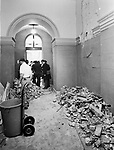 """1983 United States Senate bombing  by six members of """"Resistance Conspiracy,"""""""