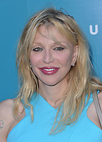 Courtney Love @ the premiere of 'Equals' held @ the Arclight theatre. July 7, 2016