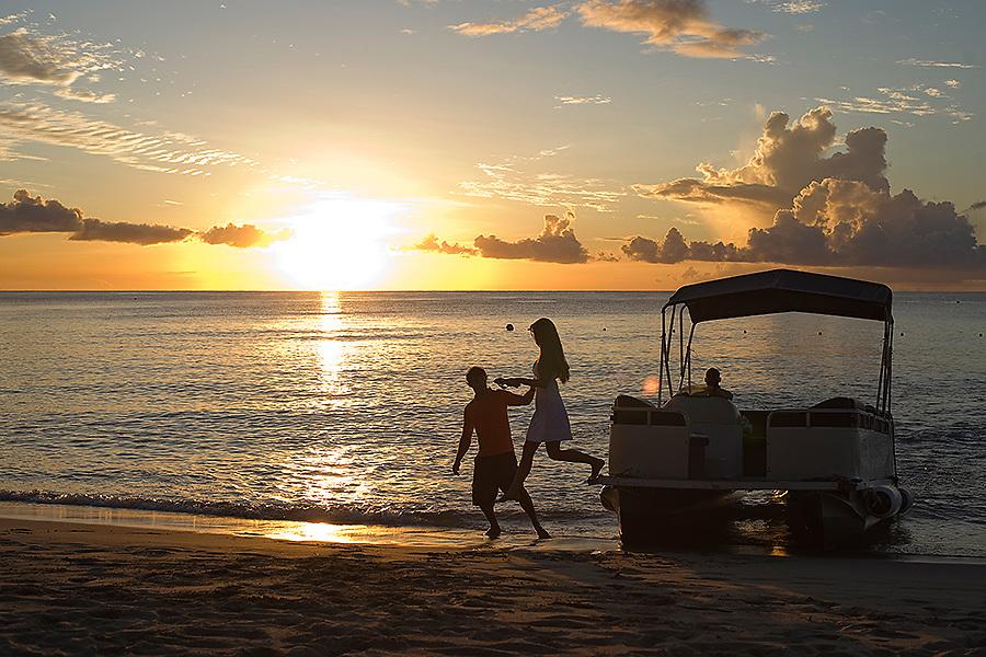 St. Peter's Bay, Barbados