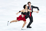 08Feb2014 - Ice Dance Short Program