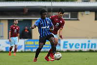 Cobh Ramblers 1 - 0 Athlone Town : SSE Airtricity League Division 1 : 15th June 2018