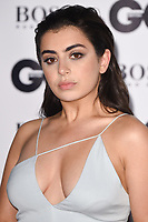Charlie XCX<br /> arriving for the GQ's Men of the Year Awards 2017 at the Tate Modern, London<br /> <br /> <br /> ©Ash Knotek  D3304  05/09/2017