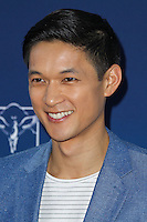 """HOLLYWOOD, LOS ANGELES, CA, USA - APRIL 29: Harry Shum Jr. at the Los Angeles Premiere Of TriStar Pictures' """"Mom's Night Out"""" held at the TCL Chinese Theatre IMAX on April 29, 2014 in Hollywood, Los Angeles, California, United States. (Photo by Xavier Collin/Celebrity Monitor)"""