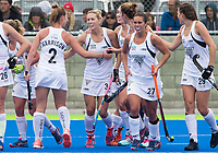 170326 International Women's Hockey - NZ Black Sticks v USA
