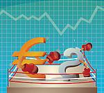 Price war between Euro and Dollar