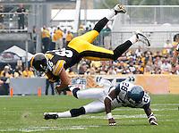 Pittsburgh Steelers v Seattle Seahawks 9/18/11