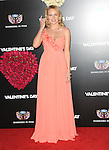 Jewel at the Warner Bros Pictures' L.A. Premiere of Valentine's Day held at The Grauman's Chinese Theatre in Hollywood, California on February 08,2010                                                                   Copyright 2009  DVS / RockinExposures