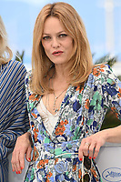 CANNES, FRANCE. July 10, 2021: Vanessa Paradis at the photocall for Love Songs for Tough Guys at the 74th Festival de Cannes.<br /> Picture: Paul Smith / Featureflash
