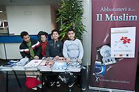 Immigrati di seconda generazione. Generazione G2. UCOII, unione comunità islamiche in Italia