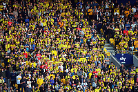 during the A-League football match between Wellington Phoenix and Western United FC at Sky Stadium in Wellington, New Zealand on Saturday, 22 May 2021. Photo: Dave Lintott / lintottphoto.co.nz