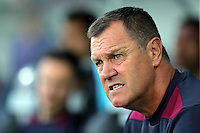 Pictured: West Ham United coach Terry Westley Friday 26 August 2016<br />Re: Swansea City FC v West Ham United, Division 2, Premier League 2, at the Liberty Stadium, Swansea, Wales, UK