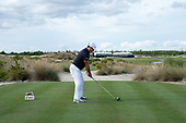 Patrick Reed during the second round of the 2018 Hero World Challenge being played at The Albany Resort, Bahamas.<br />  Picture Stuart Adams, www.golftourimages.com: \30/11/2018\