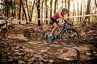 Lucinda Brand (NED/Telenet-Baloise Lions)<br /> <br /> UEC Cyclocross European Championships 2020 - 's-Hertogenbosch (NED)<br /> <br /> Elite Women's Race<br /> <br /> ©kramon