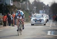 3 Days of De Panne.stage 3b: De Panne-De Panne TT..Mark Cavendish (GBR)..