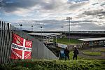 Northampton Town v Peterborough United 10/10/2020