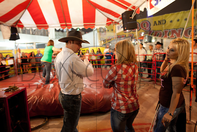 2011 Houston Rodeo and Livestock Show