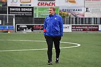 KSV RUMBEKE - KSC WIELSBEKE :<br /> Wielsbeke coach Dieter Lauwers <br /> <br /> Foto VDB / Bart Vandenbroucke