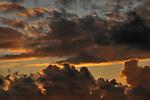 Evening Clouds 2