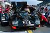 PORSCHE 956 #26, Jean RONDEAU (FRA)-John PAUL, Jr. (USA), 24 HEURES DU MANS 1984