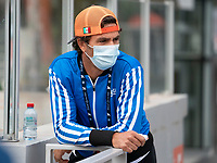 Paris, France, 30 May, 2020, Tennis, French Open, Roland Garros, Jean-Julien Rojer (NED)<br /> Photo: Susan Mullane/tennisimages.com