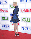 Jaime King attends CBS, THE CW & SHOWTIME TCA  Party held in Beverly Hills, California on July 29,2011                                                                               © 2012 DVS / Hollywood Press Agency