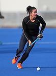 Kayla Whitelock. Blacksticks Women training, National Hockey Centre, Auckland, Saturday 27 March 2021. Photo: Simon Watts/www.bwmedia.co.nz