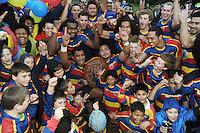 130601 Wellington Club Rugby - Tawa v Marist St Pats